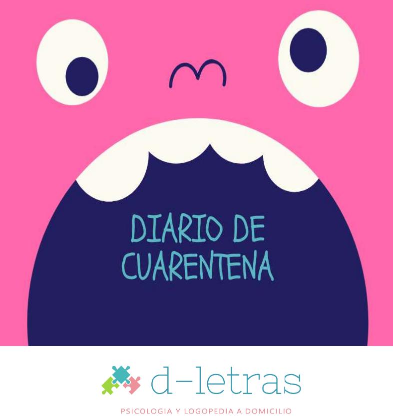 Diario de cuarentena